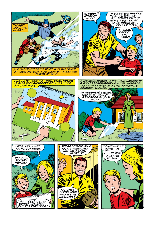 Captain America (1968) Issue #225 #139 - English 12