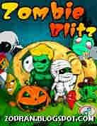 zombie blitz java game