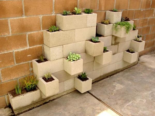 jardineras | Decorar tu casa es facilisimo.com
