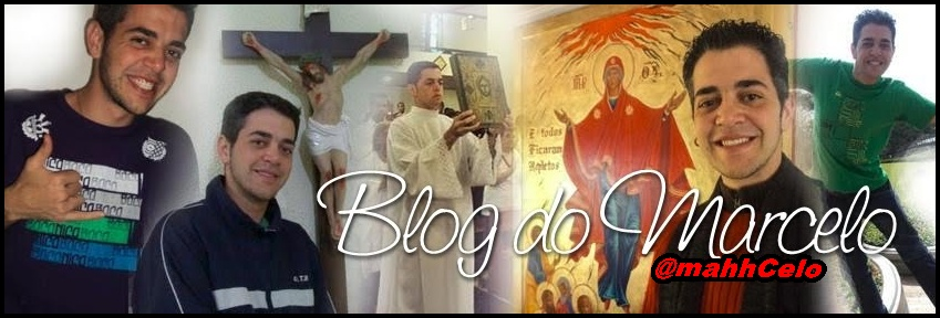 Blog do Marcelo