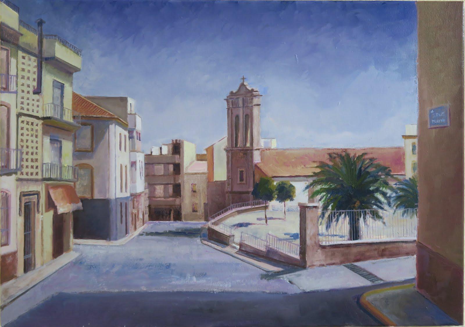 Fuerte del Rey, Jaén (15M)