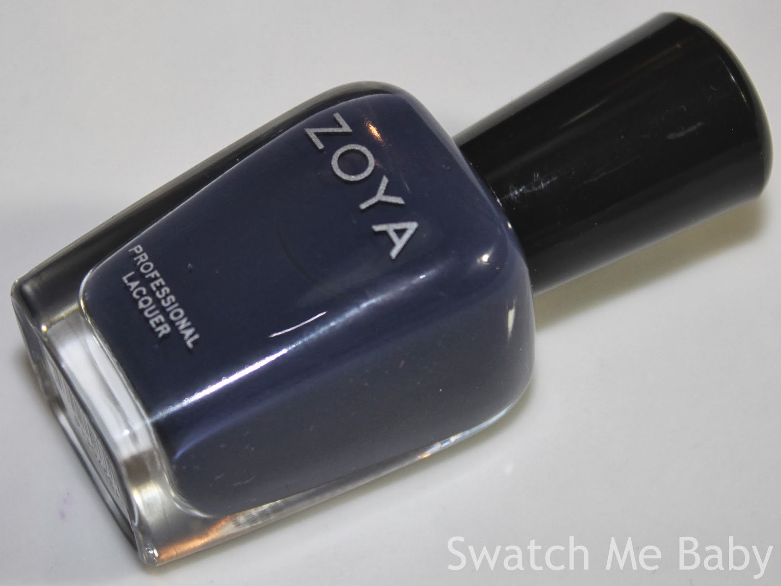 Zoya Nail Polish in Sailor