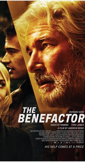 The Benefactor 2015 English Movie Download