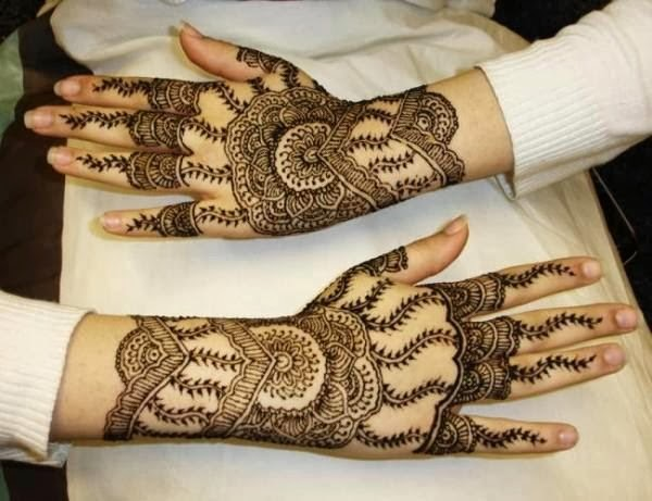 Mehndi Army : Mehndi designs new style pictures mb study forum