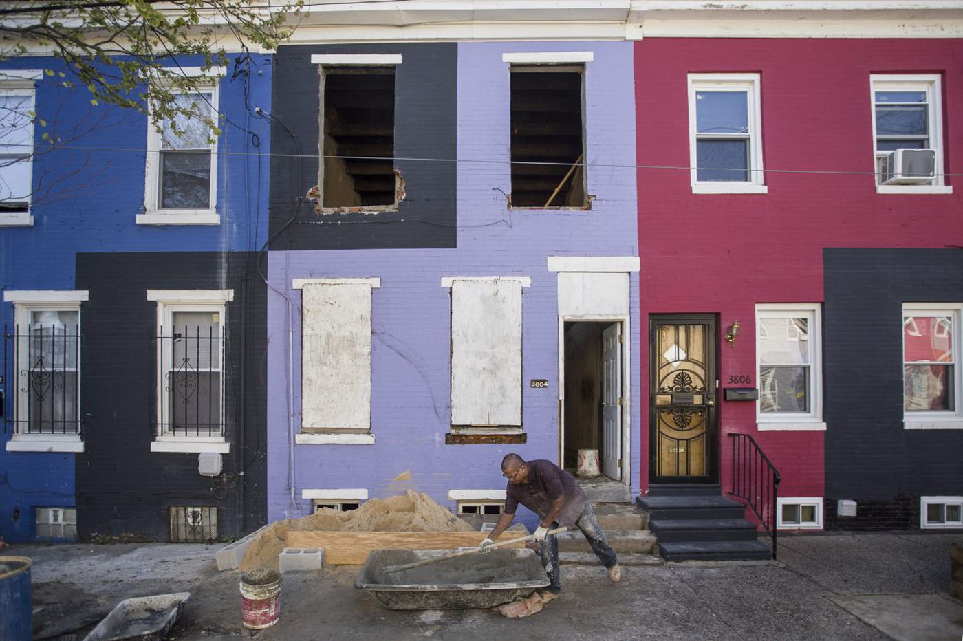 Phila Inquirer article on the disparities in Philly