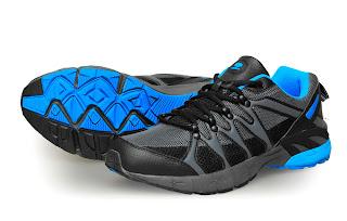 Sepatu Eiger W123