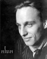 Marts Stams (Mart Stam, Martinus Adrianus Stam, 1899, Purmerend, Nīderlande - 1986, Cīrihe)