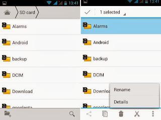 SKK Mobile Charm File Manager