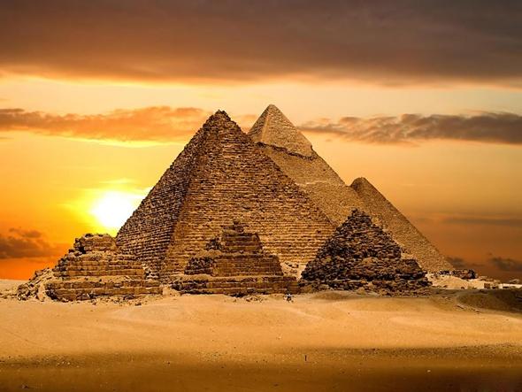 Antiguo Egipto, la Historia Desconocida. Conferencia de José de Alberto