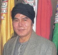 Ketua Umum Yayasan Amallilah