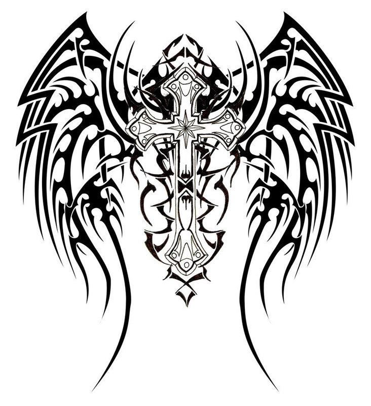 tattoos with meaning, tattoos for men, pictures of tattoos, tattoo shop, girls with tattoos, tattoo design ideas, ideas for tattoos tatuagem tribal. Tatuagens tribais s�o formas cheias de segredo, um profundo simbolismo dessa