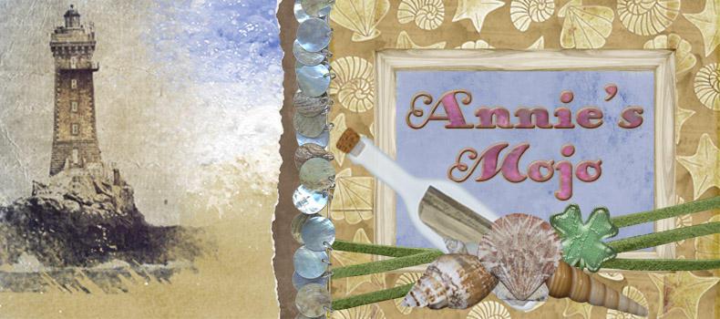 Annie's Mojo