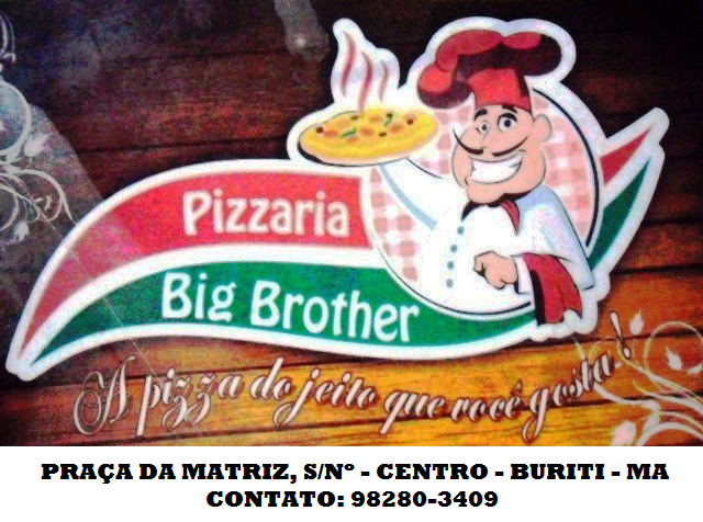 PIZZARIA BIG BROTHER