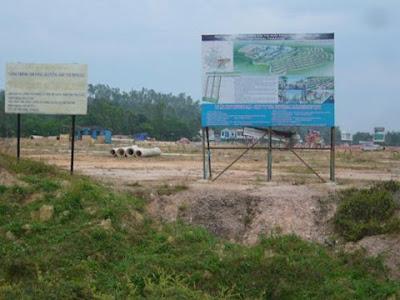 """Ba dự án của tập đoàn nhà chị em bà Yến ở Quảng Ngãi và những nơi khác đều trong tình trạng """"vẽ"""" trên giấy"""
