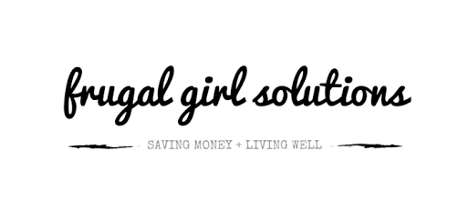 Frugal Girl Solutions