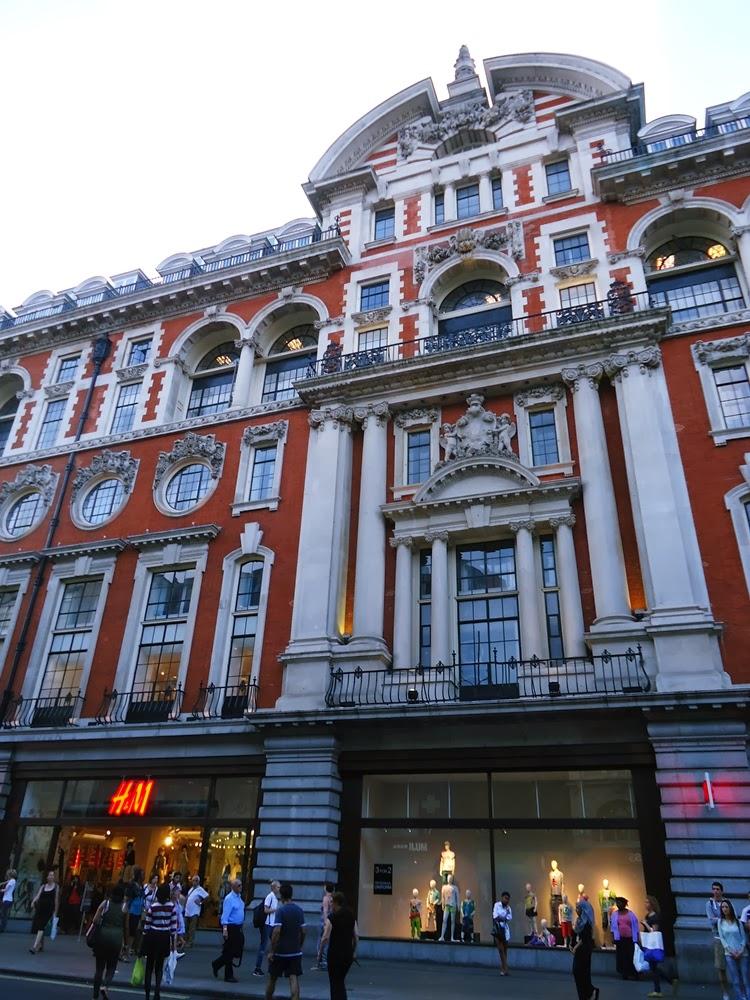H&M London