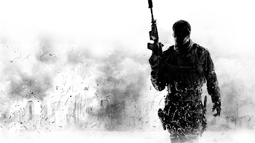 #29 Call of Duty Wallpaper