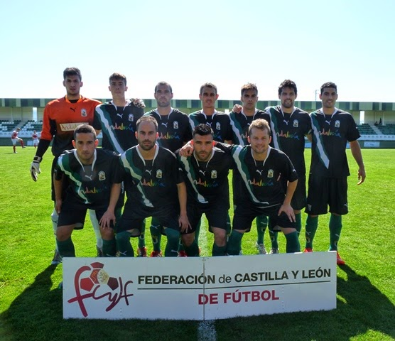 Fotos  Federación de Castilla y León de Fútbol e1a09dc2d8b6d