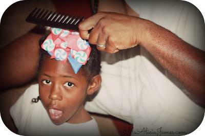 tips for fathers curly kids and hair care curlynikki