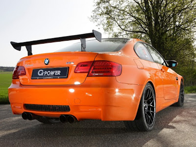2011-G-Power-BMW-M3-GTS-Rear-Angle