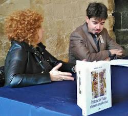 """Mikel Zuza, """"Príncipe de Viana: el hombre que pudo reinar"""", (Pamiela)"""