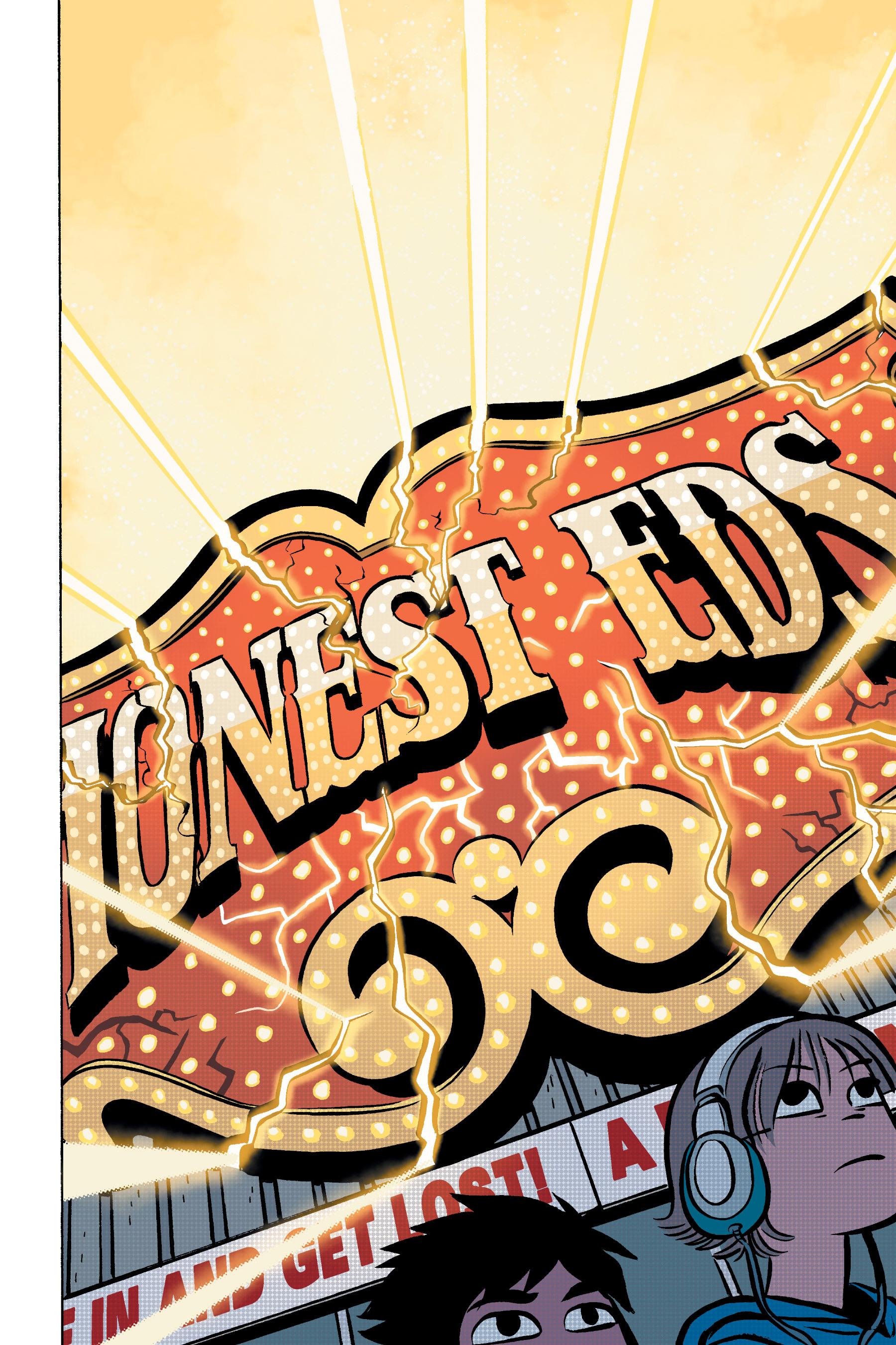 Read online Scott Pilgrim comic -  Issue #3 - 71