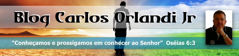 Carlos Orlandi Jr