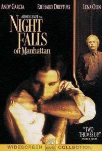 Night Falls on Manhattan 1996 Hollywood Movie Watch Online