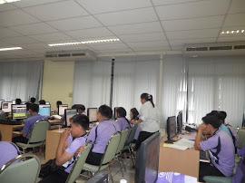 การอบรมเชิงปฏิบัติการหลักสูตร microsoft  office