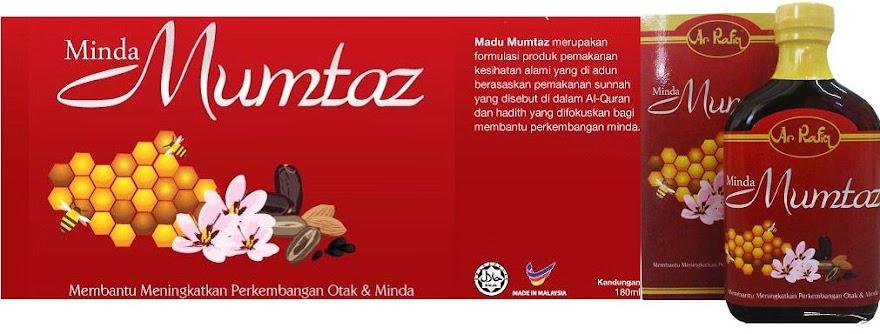 Minda Mumtaz