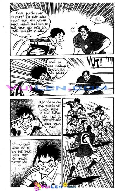 Jindodinho - Đường Dẫn Đến Khung Thành III Tập 67 page 6 Congtruyen24h