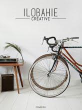 Piszę dla ILOBAHIE CREATIVE: