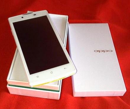 Oppo Neo R831 Fullset
