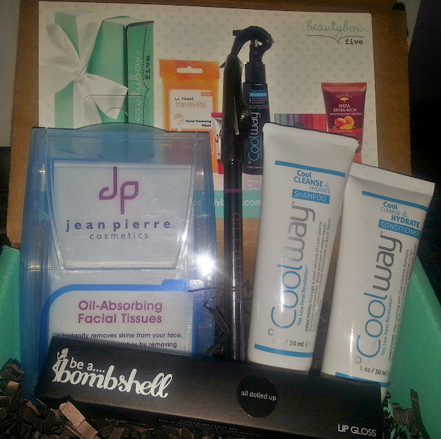 Beauty UnBoxed | Beauty Box 5 Monthly Beauty Sampling