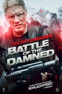 Battle of Damned 2013