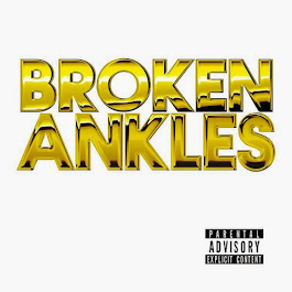 "New EP from Girl Talk and Philadelphia Freeway ""Broken Ankles"""