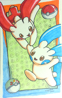 https://www.etsy.com/listing/246518857/pokemon-fanart-plussle-and-minun