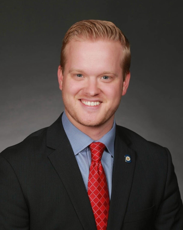 Rep. Josh Cockroft