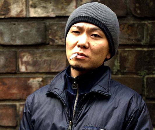 Hisashi Tenmyouya (天明屋尚) - http://www.gardenofunearthlydelightsexhibition.com/meet-the-artists/hisashi-tenmyouya/