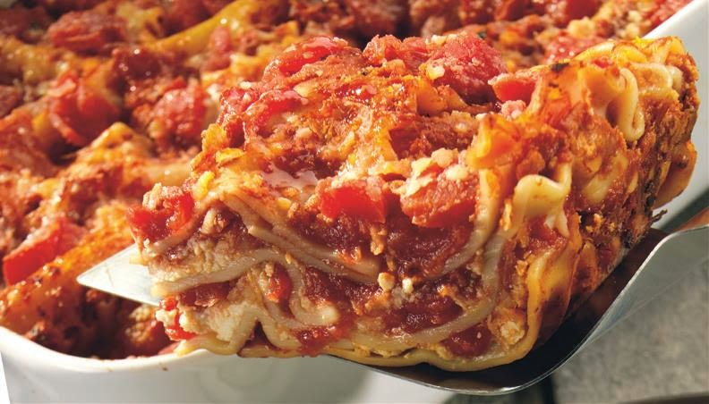 Enter Through 2/3-WIN a Red Gold Lasagna Kit (Open nationwide for anyone in the US)