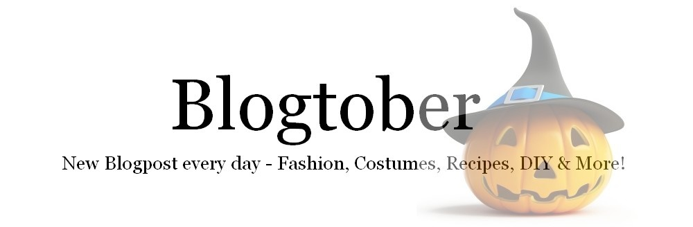 Blogtober 3. // Autumn Favorites