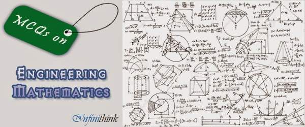 MCQs on Engineering Mathematics