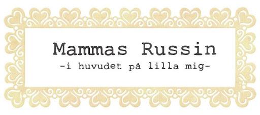 Mammas Russin