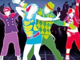 just dance 1