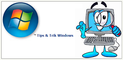 DOWNLOAD EBOOK TIPS DAN TRIK WINDOWS GRATIS