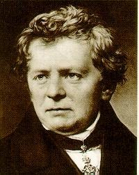 Scientist Georg Simon Ohm