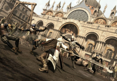 Assassin's Creed II - Minus Link
