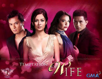 Temptation of Wife – December 03, 2012