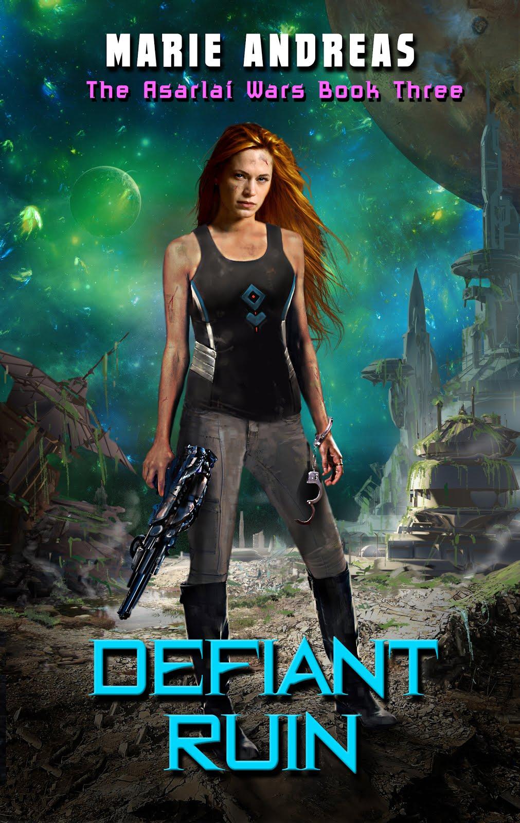 Defiant Ruin!