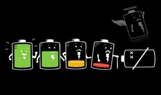 5 Cara Benar Menghemat Baterai Android